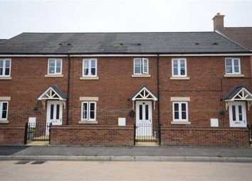 Thumbnail 3 bed terraced house for sale in Chestnut Road, Brockworth, Gloucester, Gloucester