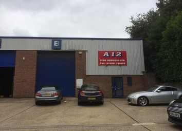 Thumbnail Light industrial to let in E1, Commerce Way, Whitehall Industriual Estate, Colchester, Essex