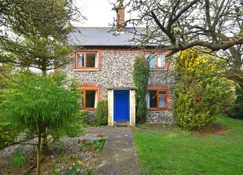 Thumbnail 3 bed cottage to rent in Duxford Road, Ickleton, Saffron Walden, Cambridgeshire