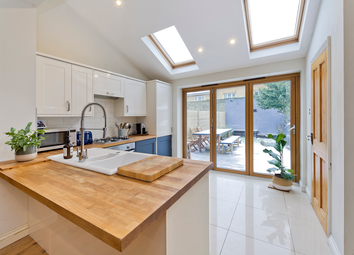Wilna Road, Wandsworth, London SW18. 3 bed terraced house for sale