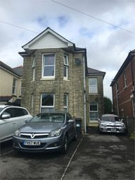 Thumbnail 2 bedroom flat to rent in Parkwood Road, Southbourne, Bournemouth