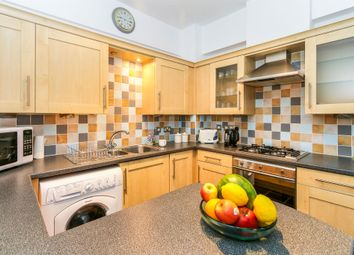 Thumbnail 2 bed flat for sale in Wesley Court, Rothwell, Kettering