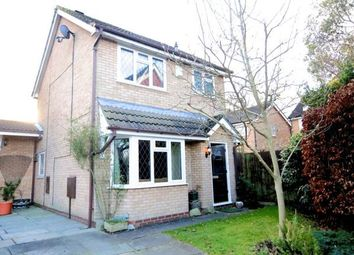Thumbnail 3 bed detached house for sale in Marquis Drive, Heald Green, Cheadle, Cheshire