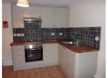 Thumbnail 2 bed flat to rent in 113 High Street, Bangor
