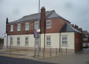 Thumbnail 1 bed flat to rent in Antler Apartments, Hedon Road, Hull