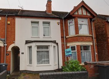 3 bed terraced house for sale in Norman Avenue, Nuneaton CV11