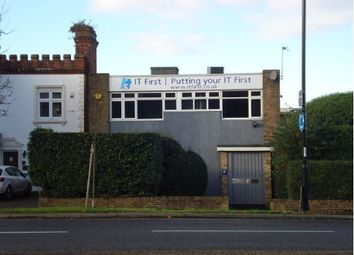 Thumbnail Office for sale in London Road, Burgess Hill