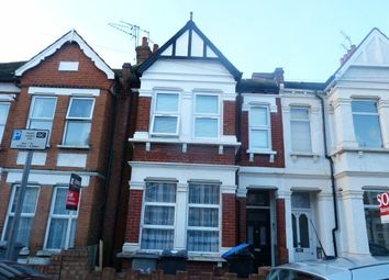Thumbnail 2 bed flat to rent in Windsor Road, Willesden, London