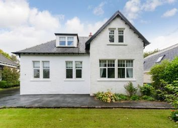 Thumbnail 4 bed detached house for sale in Avondale Street, Strathaven, South Lanarkshire
