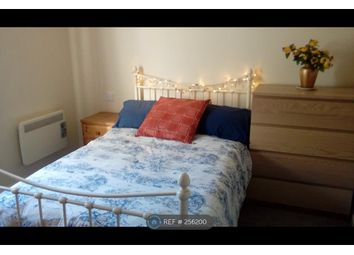 Thumbnail 3 bed flat to rent in Jellicoe Avenue, Bristol