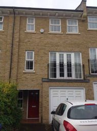 Thumbnail 5 bedroom town house to rent in Reliance Way, Oxford