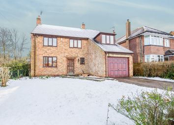 Thumbnail 4 bed detached house for sale in Apley Close, Harrogate