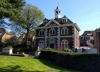 Thumbnail Serviced office to let in The Old Free School, Watford