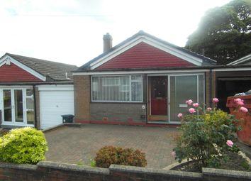 Thumbnail 2 bedroom detached bungalow to rent in St Vincent Close, South West Denton