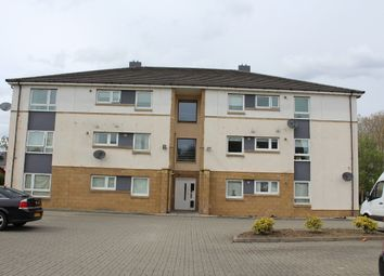 Thumbnail 2 bed flat to rent in Clydesdale Street, New Stevenson