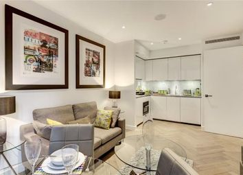 Thumbnail 1 bed flat for sale in Bedford Street, Covent Garden