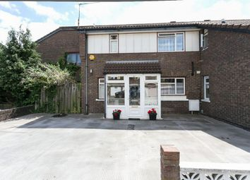 Thumbnail 3 bed terraced house for sale in Bracknell Close, Wood Green