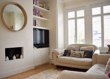 Thumbnail 2 bed flat to rent in Waveney Avenue, London