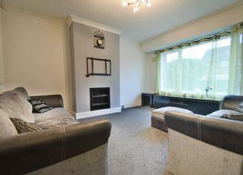 2 bed maisonette to rent in Worcester Road, Uxbridge UB8