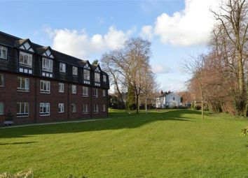 Thumbnail 1 bed flat for sale in Elmwood, Barton Road, Worsley, Manchester