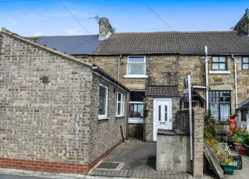 Thumbnail 3 bed terraced house for sale in Arthur Terrace, Stanley, Crook, County Durham