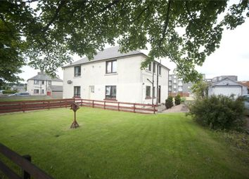 Thumbnail 2 bedroom flat for sale in Greenburn Drive, Bucksburn, Aberdeen