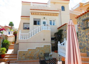 Thumbnail 4 bed villa for sale in Calle Sierra De Guadarrama, Costa Blanca South, Costa Blanca, Valencia, Spain
