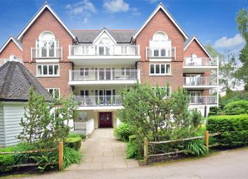 Thumbnail 2 bed flat for sale in Highgate Road, Forest Row, East Sussex