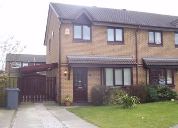 Thumbnail 3 bed semi-detached house to rent in Beech Close, West Derby, Liverpool