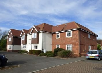 Thumbnail 2 bed flat for sale in Sidney Court, Keens Lane, Surrey