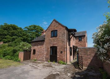 Thumbnail 3 bed detached house for sale in Betton Strange, Cross Houses, Shrewsbury