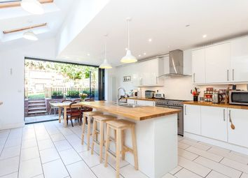 Thumbnail 4 bed property for sale in Dunollie Road, Kentish Town, London