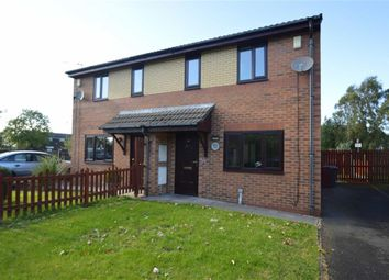 Thumbnail 2 bed semi-detached house to rent in Havelock Close, Blackburn