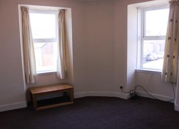 Thumbnail 2 bed flat to rent in Ramsay Street, Montrose