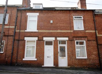 Thumbnail 4 bed terraced house to rent in Queen Street, Pontefract