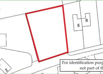 Thumbnail Land for sale in Hall Lane, South Ockendon
