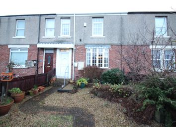 Thumbnail 2 bedroom terraced house for sale in The Drive, Washington