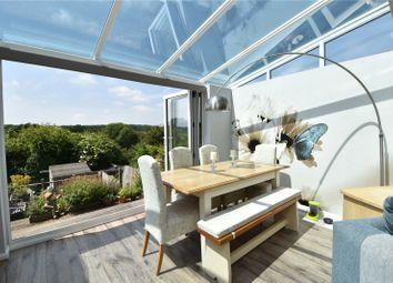 Thumbnail 3 bed terraced house for sale in Turner Road, Bean, Dartford, Kent
