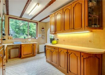 Thumbnail 4 bedroom detached house for sale in Dollis Hill Lane, London