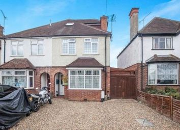 Thumbnail 4 bedroom semi-detached house to rent in Beckingham Road, Guildford
