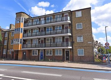 Thumbnail 2 bed flat for sale in Blake House, York Road, London
