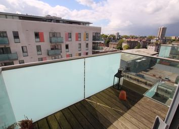 Thumbnail 1 bed flat to rent in 93 Stainsbury Road, Isle Of Dogs