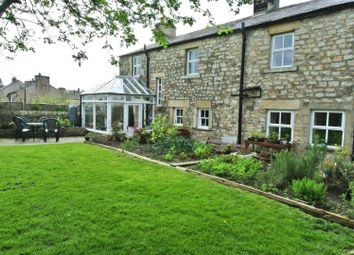 Thumbnail 5 bed detached house for sale in Chapel Street, Galgate, Lancaster