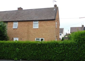 Thumbnail 3 bed semi-detached house for sale in Woodmans Close, Chipping Sodbury, Bristol