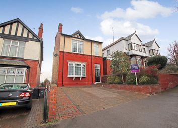 Thumbnail 4 bed detached house for sale in Westfield Road, Rotherham
