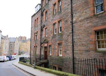 Thumbnail 1 bed flat to rent in 5 (1F1) Dean Path Buildings, Edinburgh