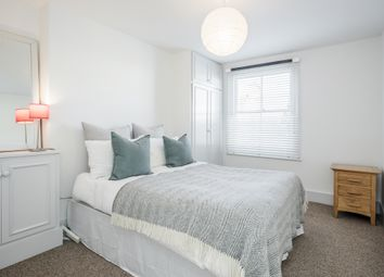 Thumbnail 4 bed flat for sale in Fernlea Road, Balham, London
