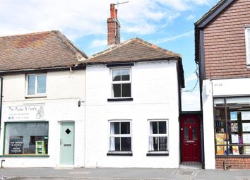 Thumbnail 2 bed terraced house for sale in High Street, Dymchurch, Kent