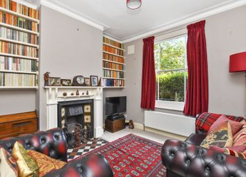 Thumbnail 2 bed terraced house for sale in Lothrop Street, Queens Park, London