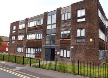 Thumbnail 1 bed flat for sale in Ashley Court, Hall Street, Manchester, Greater Manchester